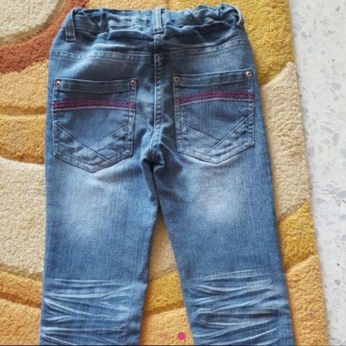 Lot :Pull et pantalon fille de 8 ans