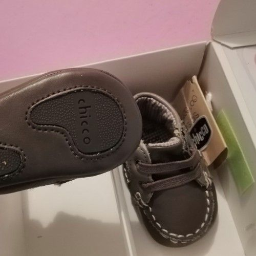 Chaussure chicco taille 15