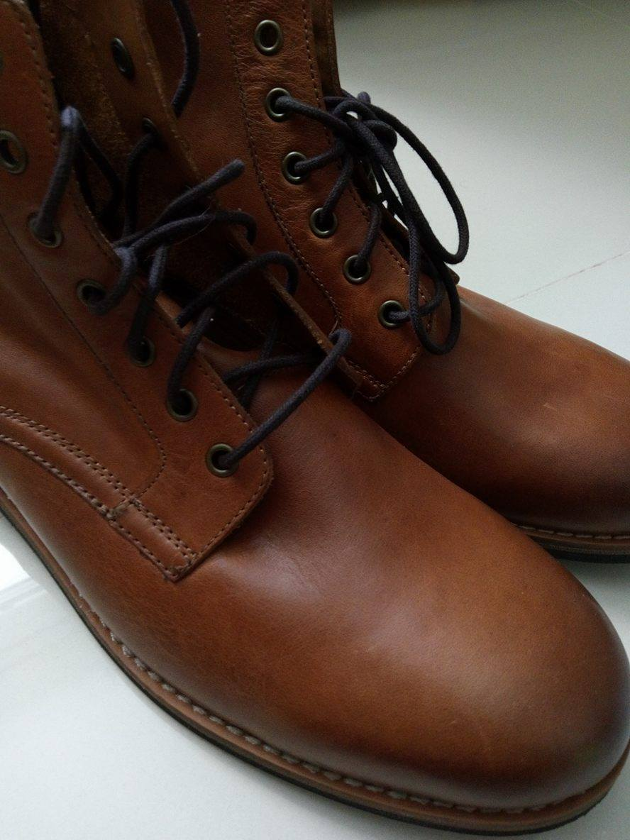 Chaussures neuves marque ALDO pour Homme