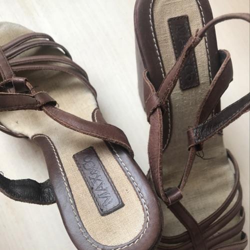 Sandales max&co 39