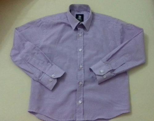Chemise élégante pour garçon