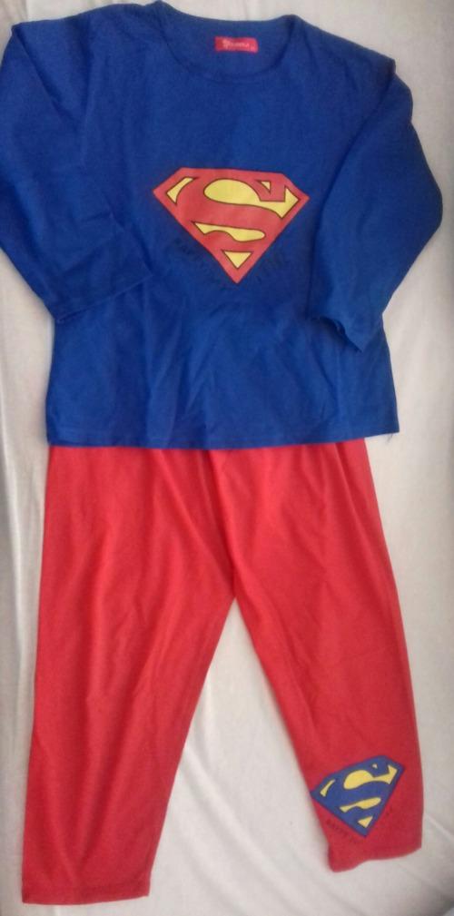 Pyjama Super Man