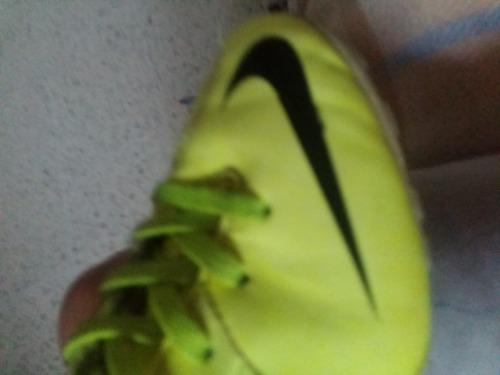 Espadrilles à crampons Nike