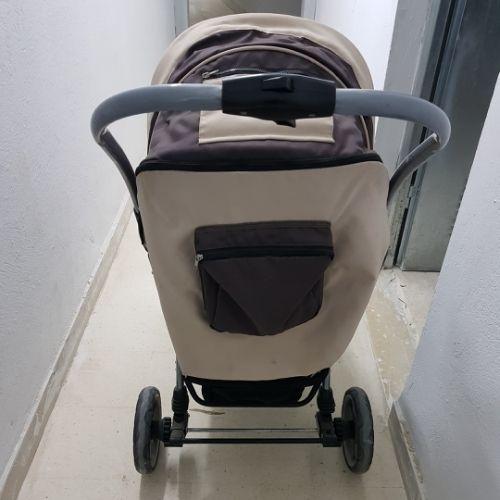 Poussette bébé 9