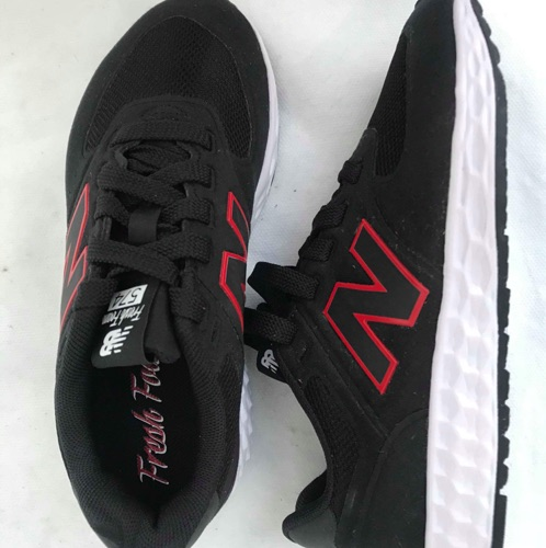 basket new balance taille 30
