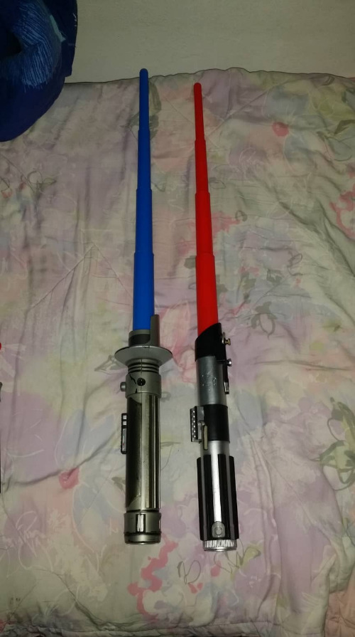 Sabre Star wars