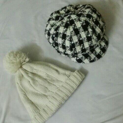 Deux bonnets
