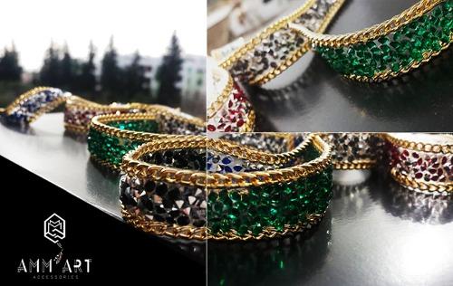 Bracelet AMM' ART