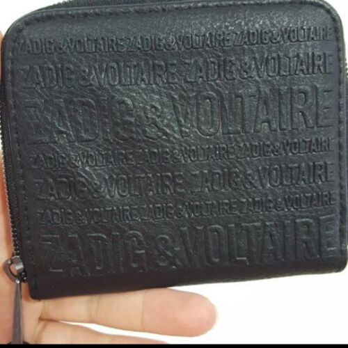Mini printed wallet Zadig & Voltaire