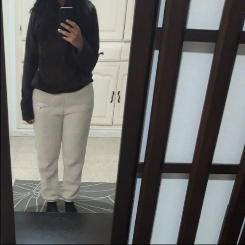 Pantallon oysho + pull