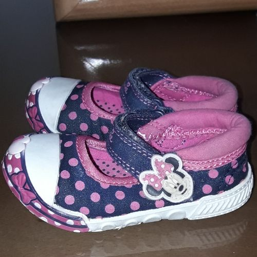 Chaussure Minnie Mouse By Disney