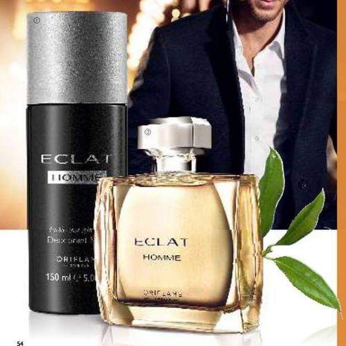 Et Deodorant Parfum Eclat Homme Parfum Et P0Oknw