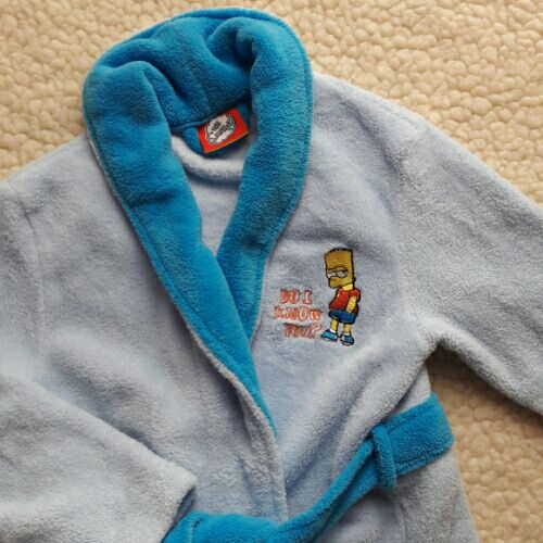 Robe de chambre The Simpsons 122 / 128