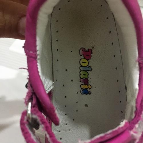 Chaussure polaris